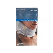 COLLARIN CERVICAL INNOVA FARMALASTIC ADULTOS T U