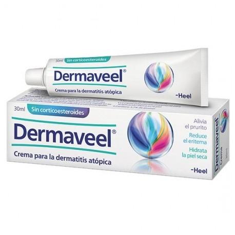 DERMAVEEL CREMA  30 ML