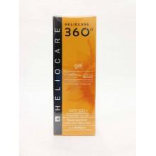 HELIOCARE 360 SPF 50 GEL PROTECTOR SOLAR 50 ML