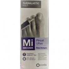 MICOSIS PINCEL FARMALASTIC 4ML