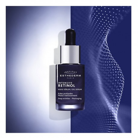 ESTHEDERM INTENSIVE RETINOL SERUM