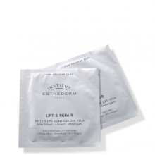 ESTHEDERM LIFT Y REPAIR PARCHES CONTORNO DE OJOS