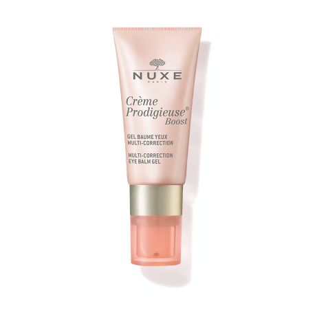 NUXE CREME PRODIGIEUSE BOOST GEL BALSAMO OJOS 15 ML