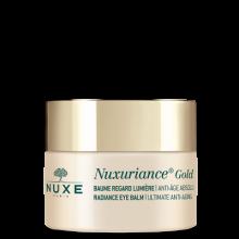 NUXE NUXURIANCE GOLD BALSAMO MIRADA LUMINOSA 15 ML