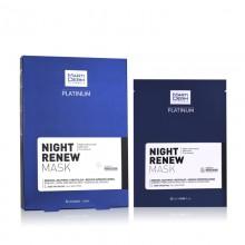 MARTIDERM NIGHT RENEW MASK  25 ML X 5 U