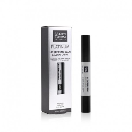 MARTIDERM LIP SUPREME BALM  45 ML