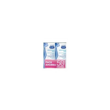 E45 LUTSINE XERAMANCE PLUS  100 ML 2 U