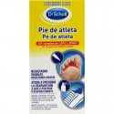 DR SCHOLL PIE DE ATLETA  KIT COMPLETO LAPIZ SPRAY