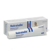 ISDIN BABY SKIN NUTRAISDIN COLD  WIND  30 ML