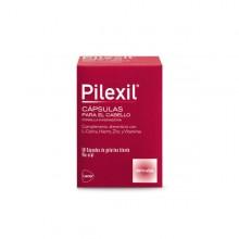 PILEXIL COMPLEMENTO NUTRICIONAL PARA CABELLO  50 CAPS