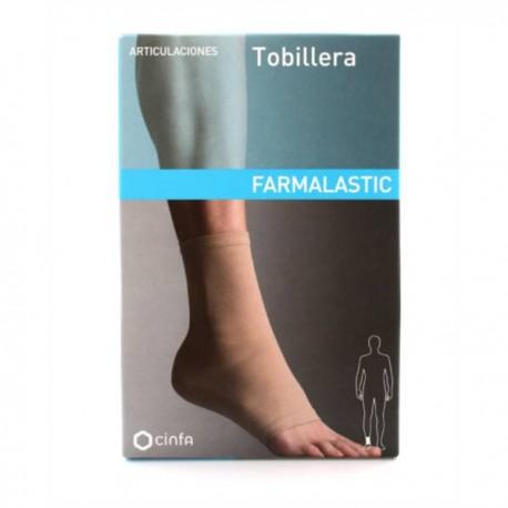 TOBILLERA FARMALASTIC T GDE