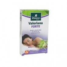 VALERIANA FORTE  15 GRAGEAS