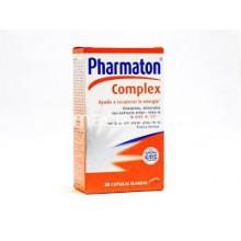 PHARMATON COMPLEX CAPS  30 CAPS