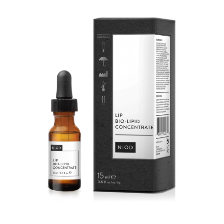 NIOD LIP BIOLIPID CONCENTRATE 15ML