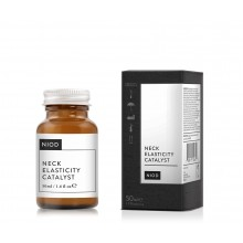 NIOD NECK ELASTICITY CATALYST 50 ML