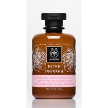 APIVITA ROSEPEPPER GEL 300ML