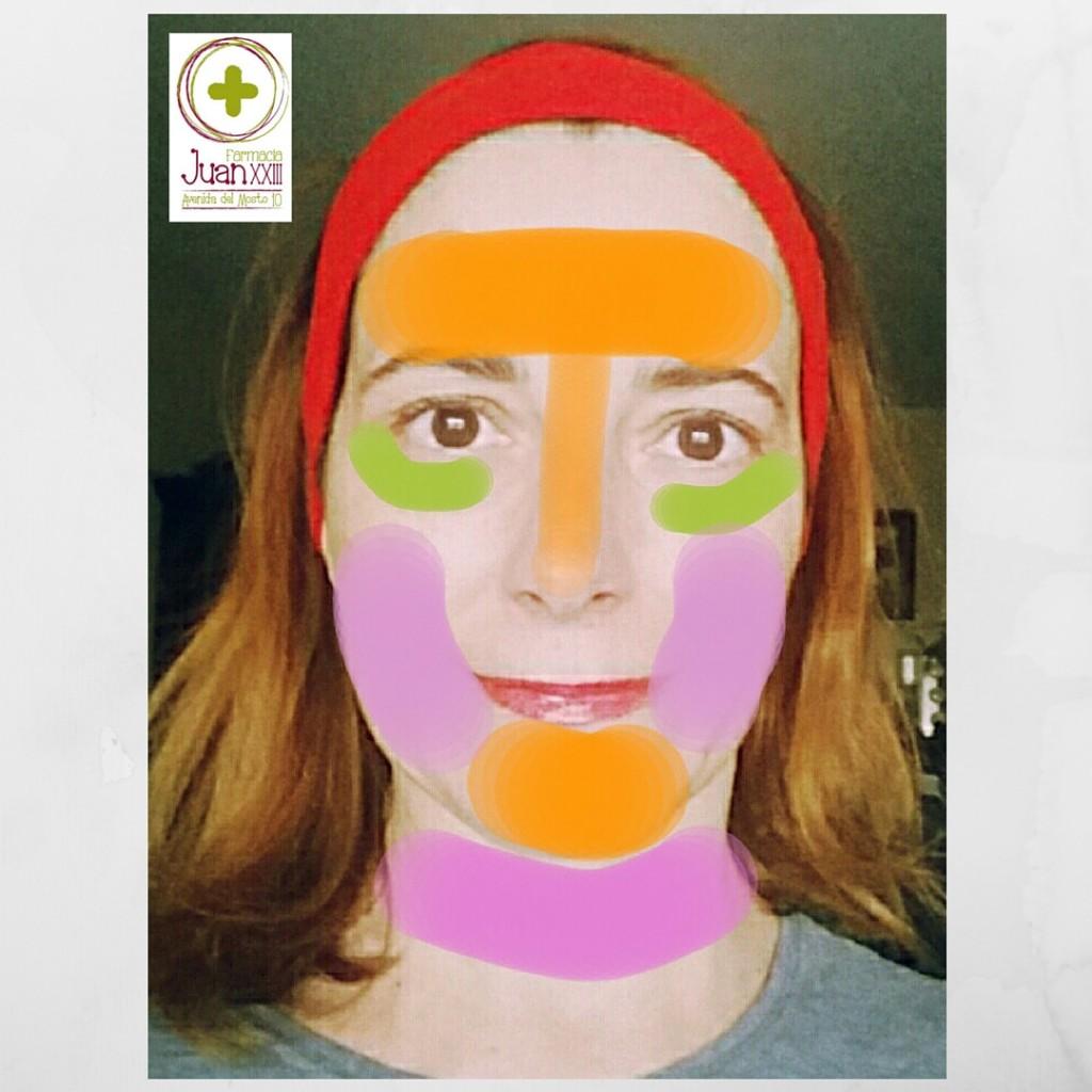 Multi-Masking la nueva tendencia