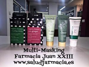 Multi-Masking Farmacia Juan XXIII